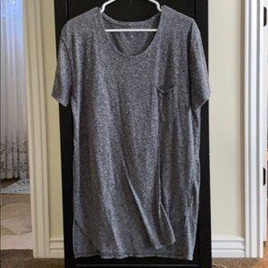 Freshly picked shirt